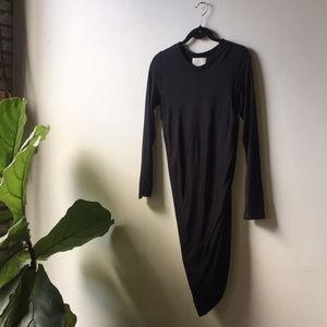 3.1 Philip Lim Silk Cotton Dress • Sz Small